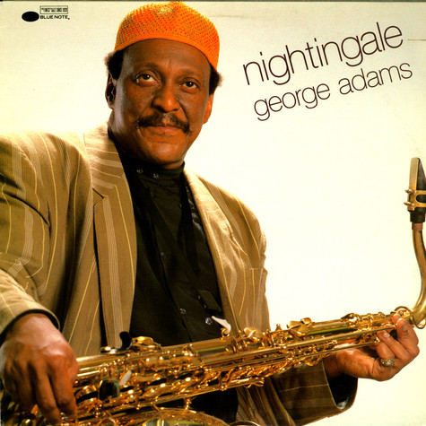 George Adams - Nightingale