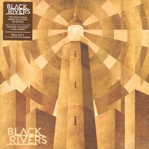 Black Rivers - Black Rivers