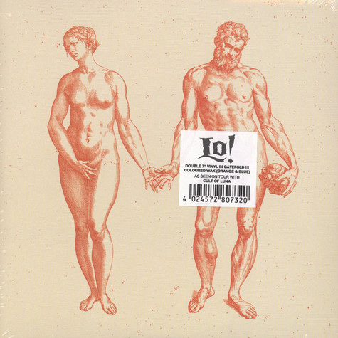 Lo! - The Tongueless