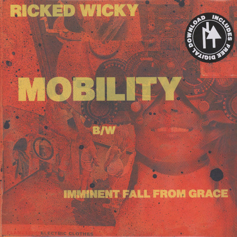 Ricked Wicky - Mobility