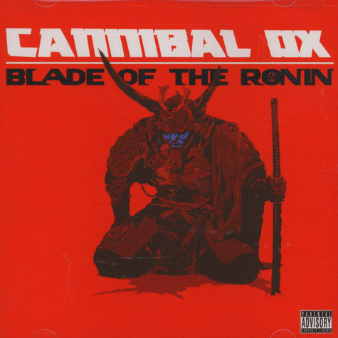 Cannibal Ox - Blade Of The Ronin