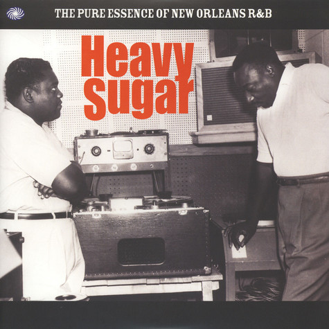 V.A. - Heavy Sugar - Pure Essence Of New Orleans