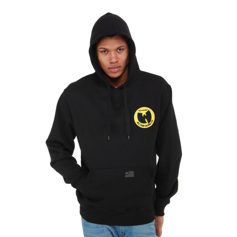 Wu-Tang Clan - Sword Patch Fleece Hoodie
