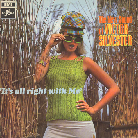 Victor Silvester - It's All Right With Me