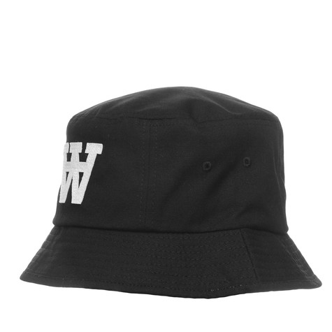 Wood Wood - Bucket Hat Logo AA