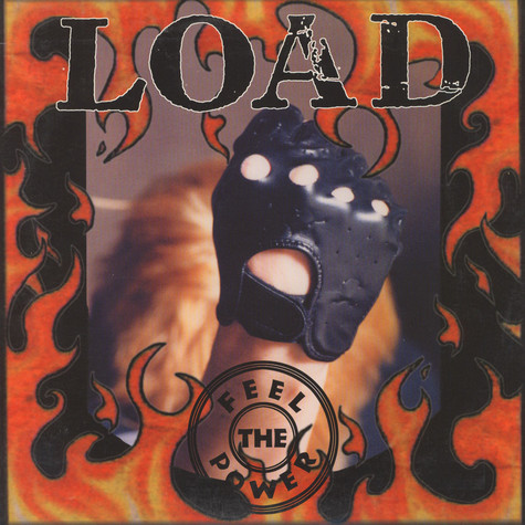Load - Feel The Power