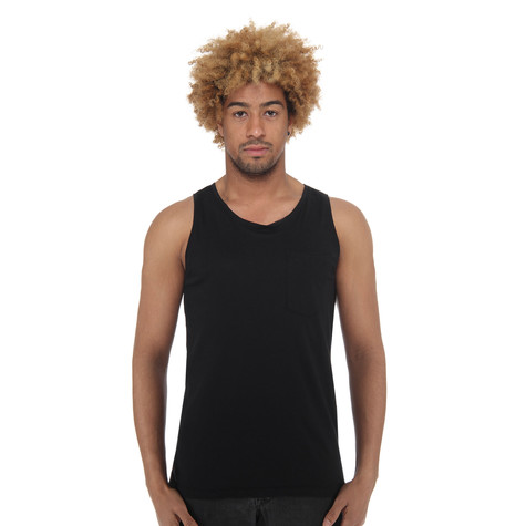 Suit - Baloo Tank Top