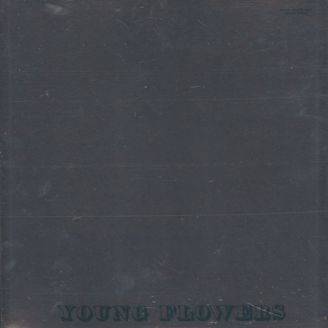 Young Flowers - No. 2