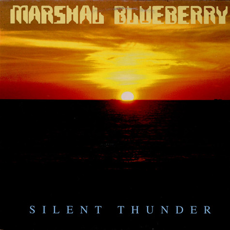 Marshal Blueberry - Silent Thunder