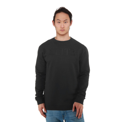 A Question Of - Elite Embroidery Sweater