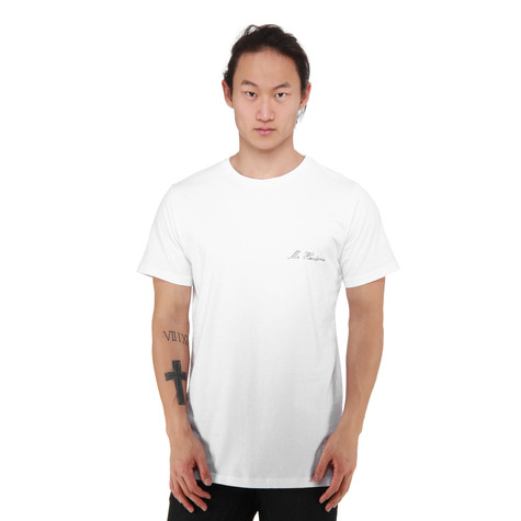A Question Of - Mr. Handsome T-Shirt