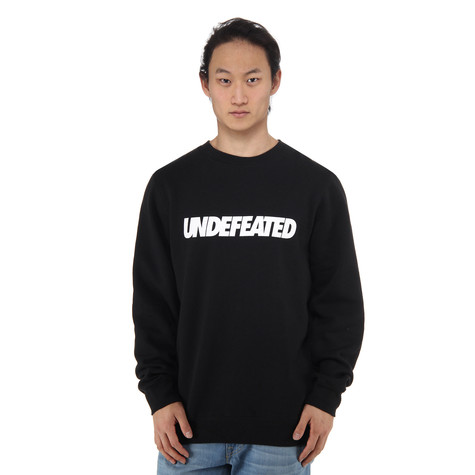 Undefeated - Undefeated Sweater
