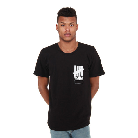 Undefeated - Offcial Product T-Shirt