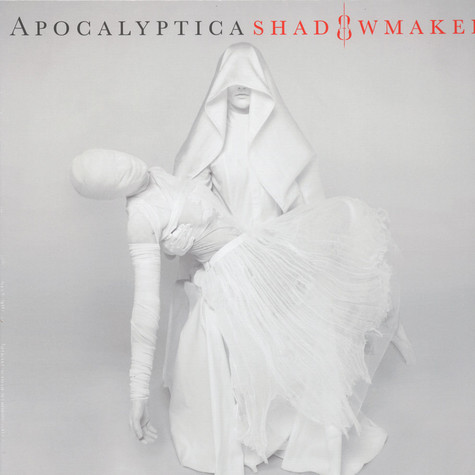 Apocalyptica - Shadowmaker Deluxe Edition