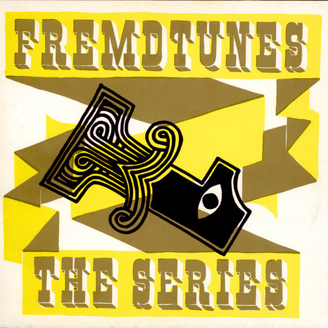 V.A. - Fremdtunes The Series 1