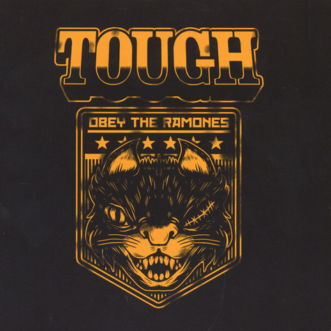 Tough - Obey The Ramones