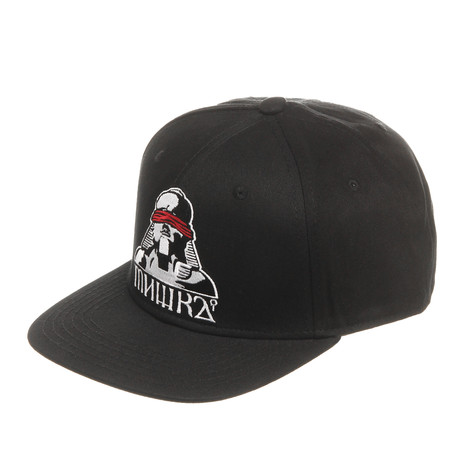 Mishka - New Kingdom Snapback Cap