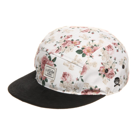 Cayler & Sons - Paris 5-Panel Cap
