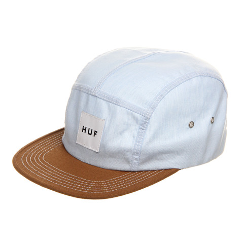 HUF - Chambray Field Volley Cap