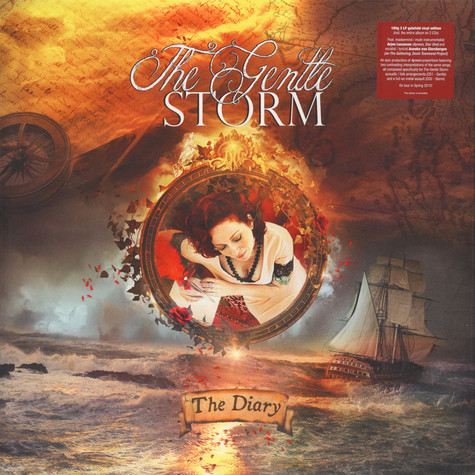 Gentle Storm, The - The Diary