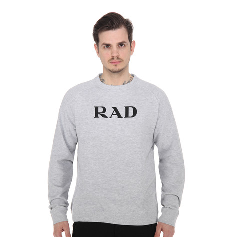 The Quiet Life - Rad Sweater