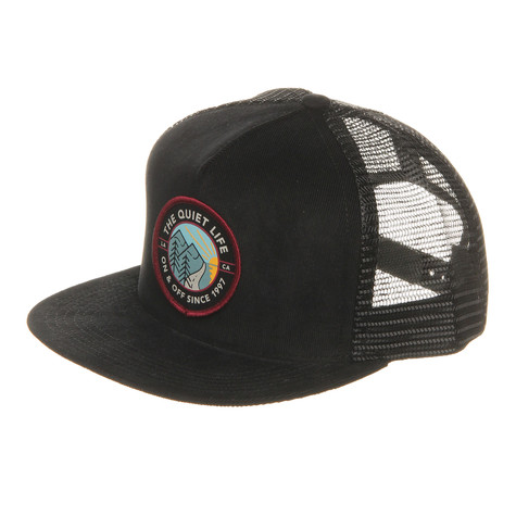 The Quiet Life - Explorer Trucker Cap