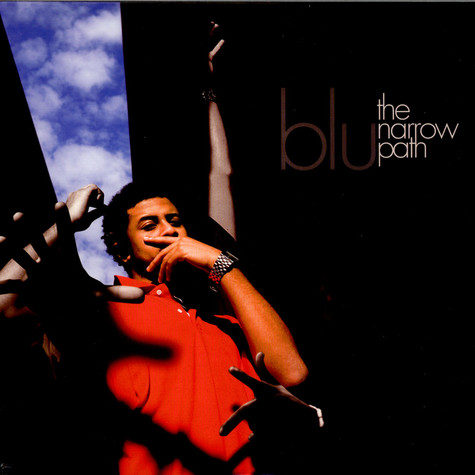 Blu - The Narrow Path