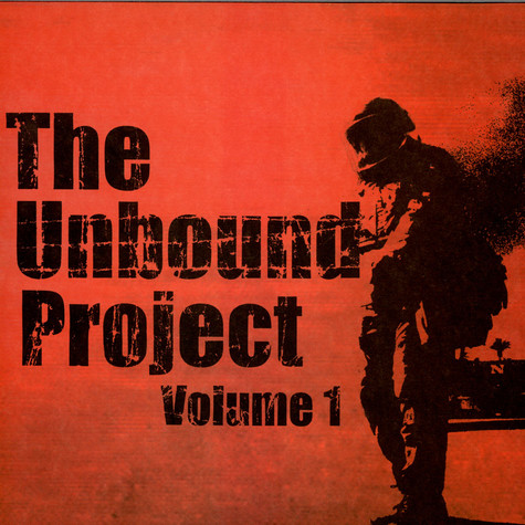 V.A. - The Unbound Project Volume 1