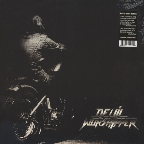 Devil Worshipper - Devil Worshipper