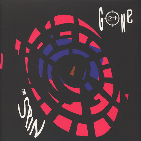 24 Gone - The Spin
