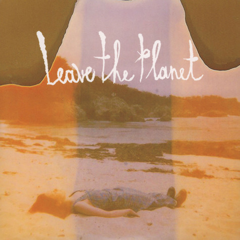 Leave The Planet - Sarah, Where Are You