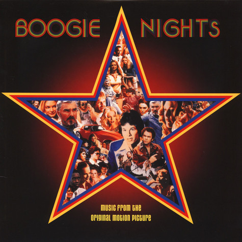 V.A. - Boogie Nights: Music From Original Motion Picture