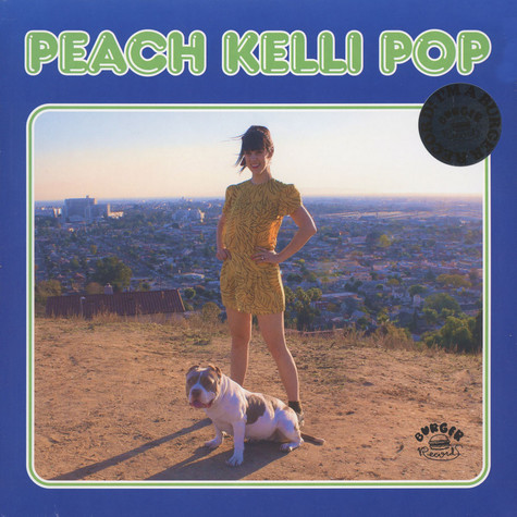 Peach Kelli Pop - III