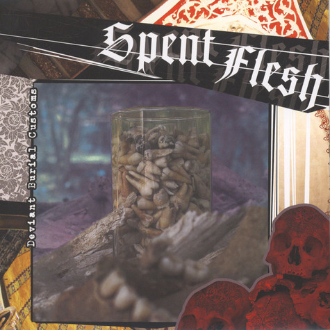 Spent Flesh - Deviant