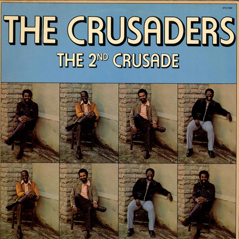 Crusaders, The - The 2nd Crusade