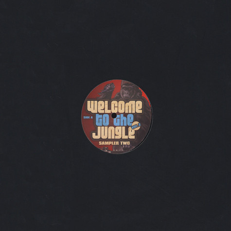 V.A. - Welcome to the Jungle Volume 2 - Sampler Two