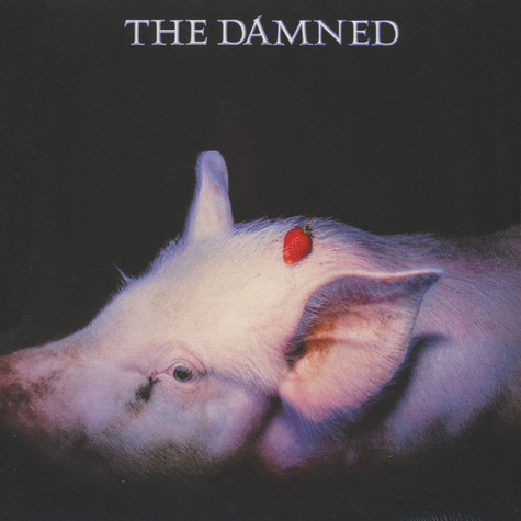 Damned, The - Strawberries