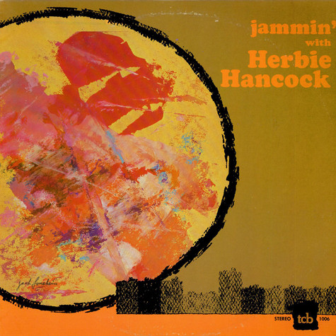 Herbie Hancock - Jammin' With Herbie Hancock