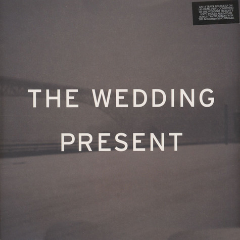 Wedding Present, The - Take Fountain