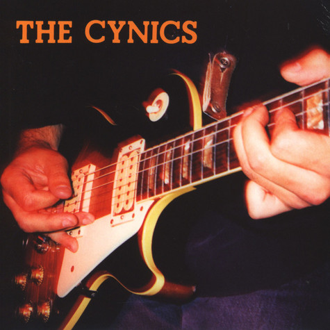 Cynics, The - Right Here With You / Learn To Lose