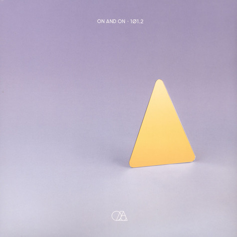 On And On presents - 1Ø1.2 EP