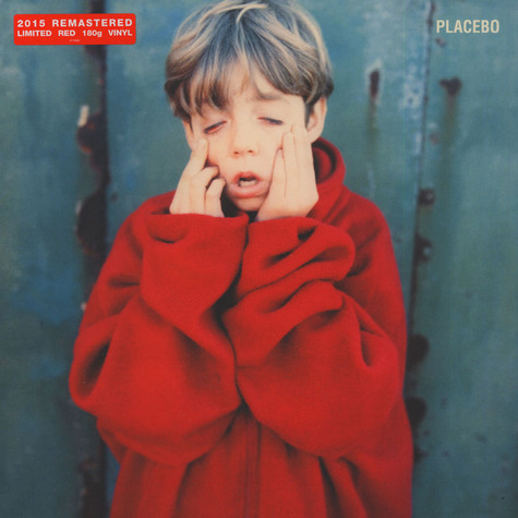 Placebo - Placebo Red Vinyl Edition