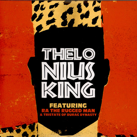 Blu - Thelonius King feat. R.A. The Rugged Man & Tristate