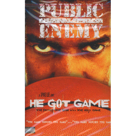 Public Enemy - OST He Got Game