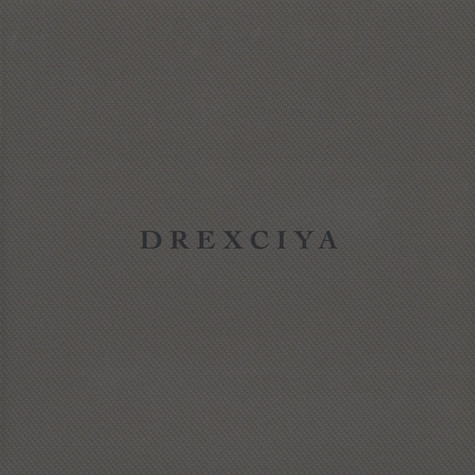 Drexciya - Black Sea (Aqualung Versions)