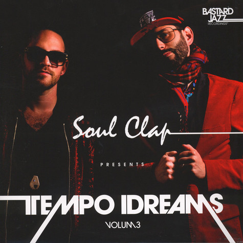 Soul Clap - Tempo Dreams Volume 3