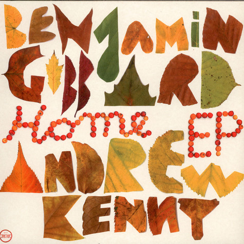 Ben Gibbard & Andrew Kenny - Home EP