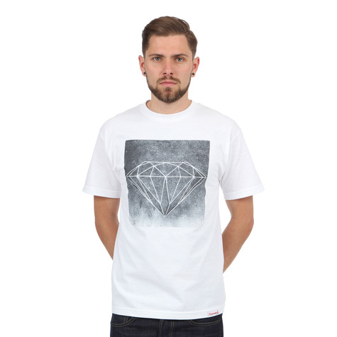 Diamond Supply Co. - Chalk T-Shirt