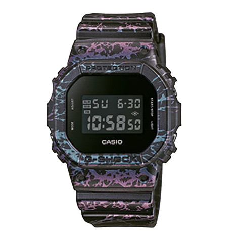 G-Shock - DW-5600PM-1ER (Polarized Marble Collection)