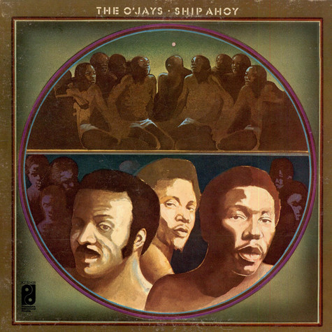 O'Jays, The - Ship Ahoy